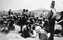 What is the Armenian Genocide?