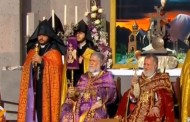 Martyrs of the Armenian Genocide were canonized