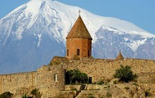 Bloomberg says Armenia is among fastest growing tourism destinations