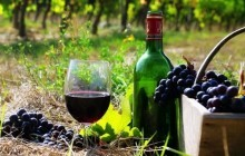 Vayots Dzor - the heart of Armenian wine producing