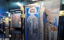 Photo exhibition of Akhtamar's Armenian cathedral opens in Istanbul