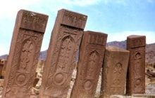 The Guardian on Armenian cross-stones: Azerbaijan and greatest cultural genocide of 21st century