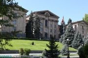Armenia's National Assembly among world's most beautiful parliament buildings