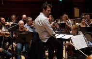 Armenia's Sergey Smbatyan, London Symphony Orchestra make joint recordings