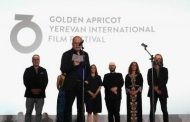 16th Golden Apricot International Film Festival announces its winner films