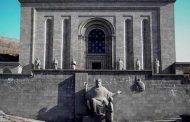 Matenadaran hosts new exhibition of exceptional archive documents