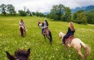 Horse Riding in Armenia