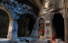 Medieval Armenian site to be granted UNESCO enhanced protection status