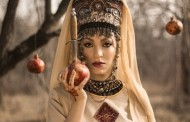 The Armenian  ritual  folklore