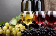 Wine festival in Armenia among top three enogastronomic events in CIS this fall