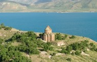 Armenian Akhtamar Church eyes UNESCO World Heritage list