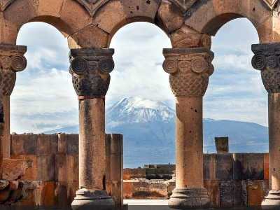 The path of the centuries-old Armenian history