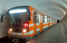 Charles Aznavour songs are played at Yerevan subway stations