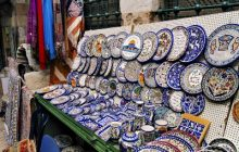 Armenian pottery of Jerusalem can be on UNESCO Lists of Intangible Cultural Heritage