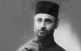 Armenian mark Komitas' 150th anniversary