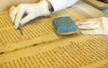 Experts from Armenia's Matenadaran to restore damaged manuscripts from Middle East