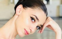 Armenian ballet dancer wins third prize at int'l competition in Vienna