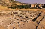 New discoveries have been made in Tigranakert