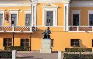 Crimea to establish museum district on the basis of Aivazovsky Gallery