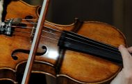 Three Armenians ranked among world's top living violinists