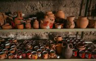 Pottery in Armenia